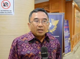 DPR Desak Pemerintah Tentukan Lokasi Bandara Baru di Bali