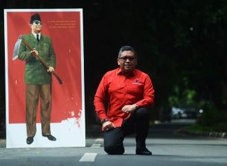 PDI Perjuangan: Pidato Prabowo Sarat Ilusi dan Retrorika