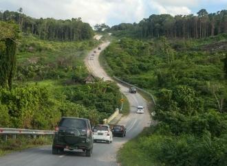 PUPR Tingkatkan Konektivitas Pulau Terdepan di Maluku