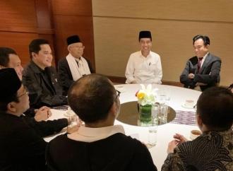 Soal Kasus Novel, Jawaban Jokowi Tak Akan Panjang Lebar