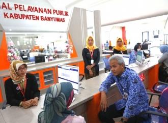Keberadaan Mal Pelayanan Publik Babat Korupsi dan Pungli