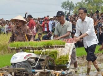 Dana Desa Naik Dongkrak Produktivitas dan Kesejahteraan