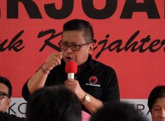 PDI Perjuangan Jaktim Optimistis Raih Dua Kursi DPR RI