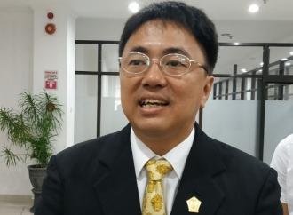 Ketua DPRD Sulut Ajak Warga Kota Manado Hidup Bersih