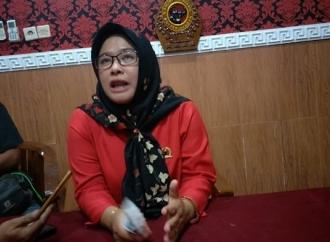 Ketua DPC PDI Perjuangan Karanganyar Tekankan Kekompakan