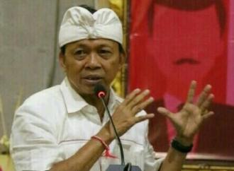 Pemprov Bali Rampungkan RUU Demi Lindungi Eksistensi Budaya