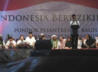 Presiden Ingatkan Nelayan Gunakan Bank Mikro