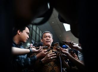 Prasetyo Minta Gerindra dan PKS Segera Tentukan Cawagub