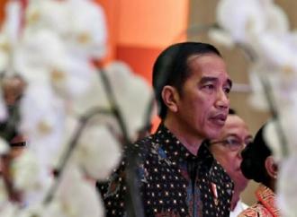 Hendrawan: Jokowi Bukan Tipe 'Kacang Lupa Kulit'