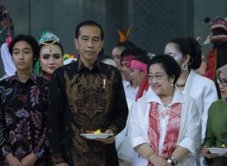 Megawati Minta Anak Muda Tak Sebarkan Hoaks dan Kebencian