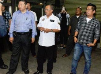 Armuji Setujui Reposisi Sekretaris Komisi B DPRD Surabaya