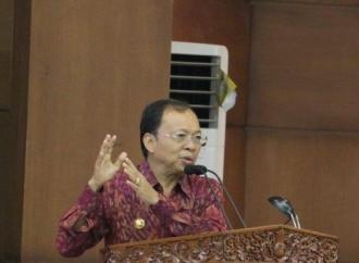 Bali Diharapkan Jadi Percontohan Implementasi Pancasila