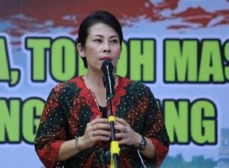 Tjhai Chui Mie Pastikan Perayaan Imlek Berjalan Aman