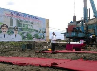 Pemkot Surakarta Segera Operasikan RSUD Semanggi