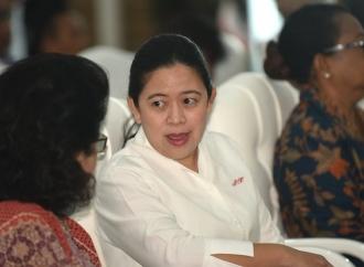 Puan Apresiasi Pargelaran Budaya 60 Tahun Indonesia-Kamboja