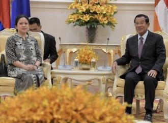 Puan Harapkan Peningkatan Hubungan Diplomatik dengan Kamboja