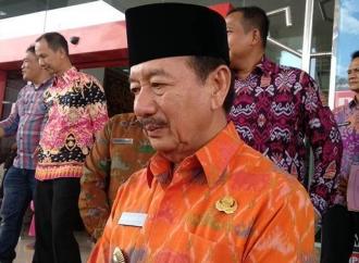Herman HN Minta Perusahaan Daerah Dongkrak PAD