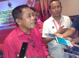 Hugua Paparkan Cara Kerja TKD Sulawesi Tenggara