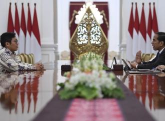 Presiden Jokowi Minta Aksi 'Uninstall Bukalapak' Dihentikan