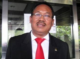 Made Urip: Produksi Beras dan Jagung Era Jokowi Memuaskan