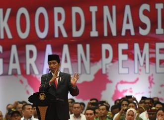 Presiden Kembali Ingatkan Jaga Kerukunan