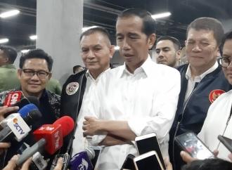 Sudirman Said Menuding, Jokowi Menjawab
