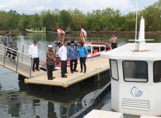 Pemerintah Siap Tata Pemukiman Nelayan di 10 Daerah