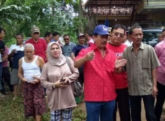 HPSN 2018, Herman HN Inginkan Pantai Bersih dari Sampah