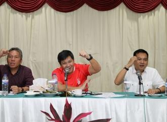 PDI Perjuangan Manado Siap Rebut Kemenangan