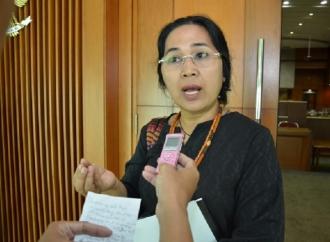 Eva: Keuntungan HGU Digunakan Untuk Iklan Prabowo
