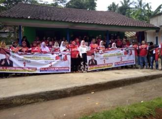 Menangkan Jokowi, Forbes ACC Tasikmalaya Gelar Konsolidasi