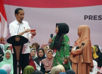 Presiden Minta PKH Dimanfaatkan dengan Tepat Guna