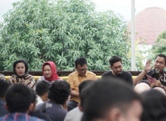 Wali Kota Hendi Dukung Start Up Semarang Jadi Unicorn