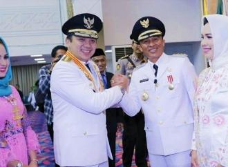 Pemerintah Kabupaten Lampung Barat Luncurkan PKH