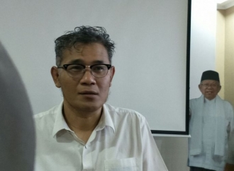 Budiman Kecam Gestur Angkuh Dahnil Anzar Saat Debat