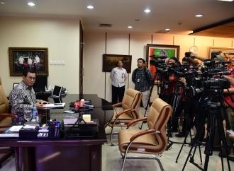 Lombok Jadi Arena MotoGP, Seskab: Bantu Dongkrak Pariwisata