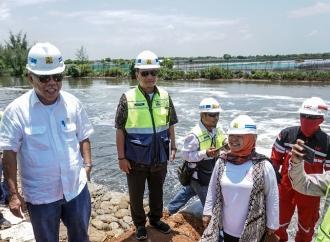 Konstruksi Tol Semarang-Demak Dimulai Tahun Ini