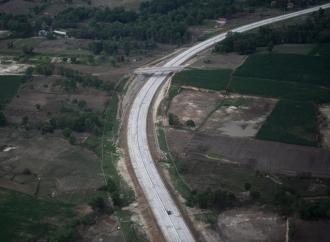 Empat Jalan Tol Trans Sumatera Siap Diresmikan