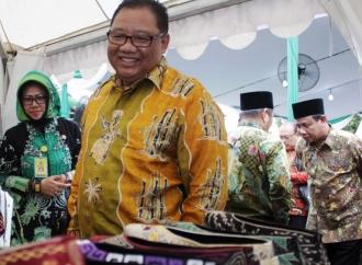 Puspayoga Asah Tradisi Wirausaha Orang Minang