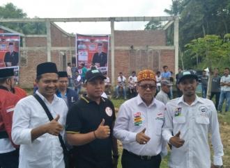 Kunjungan ke Dayah di Aceh untuk Mendukung Jokowi Maruf Amin