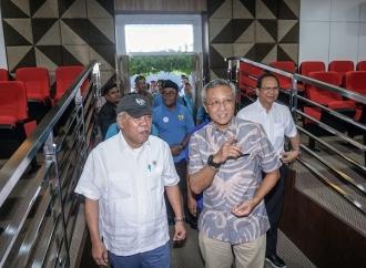 Konsultasi Regional di Aceh Demi Sinkronisasi Pembangunan