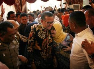 Nurdin Harap Masjid 99 Kubah Digunakan Ramadan Tahun Ini