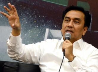 Effendi Minta Pemerintah Beri Perhatian Khusus ke TNI