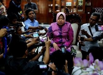 UMKM di Kota Surabaya Ditantang Penuhi Pasar Domestik