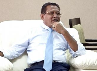 DPRD Keluhkan Lamanya Pelantikan Gubernur-Wagub Maluku