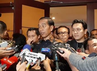 Jokowi Sampaikan Tiga Hal Penting di 30 Hari Sebelum Pemilu