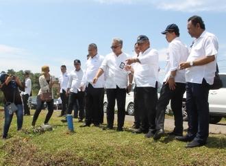 Pemerintah Berikan Hibah Dua Jembatan ke Bengkulu Utara
