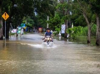 DPRD Desak Pemkab Kulon Progo Perbaiki Tanggul Sungai Serang