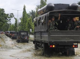 Puan Instruksikan Segera Tangani Korban Banjir Papua