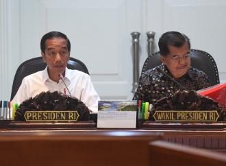 Pengelolaan Transportasi, Presiden Minta Jangan Ego Sektoral